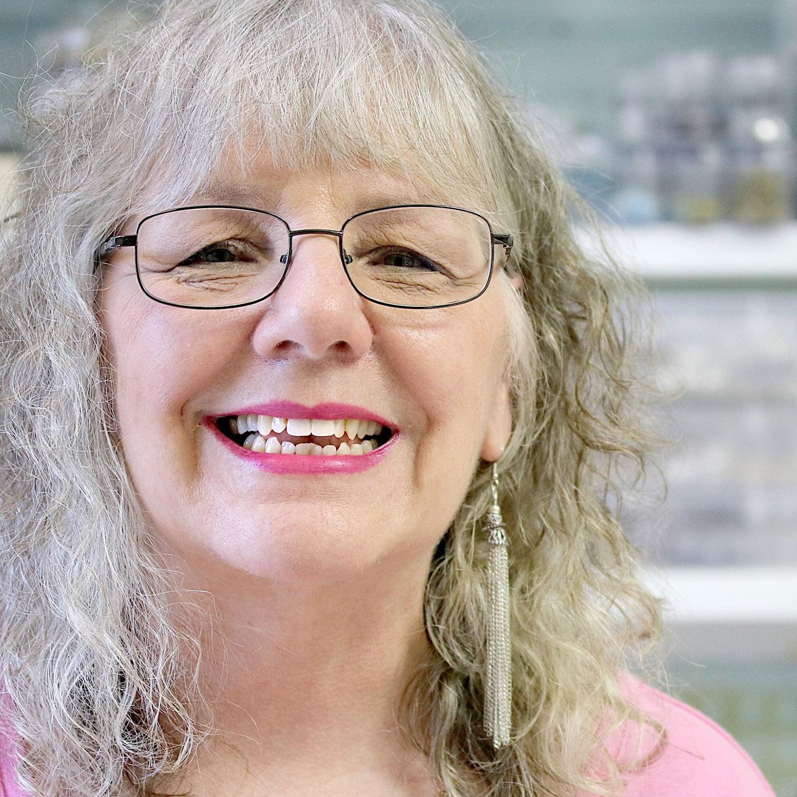 Gail Schmidt