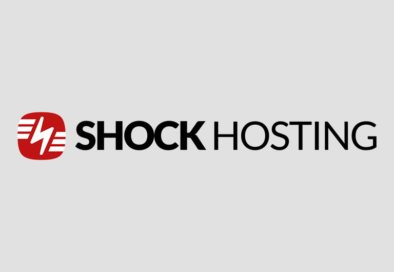 Shock Hosting, My Favorites