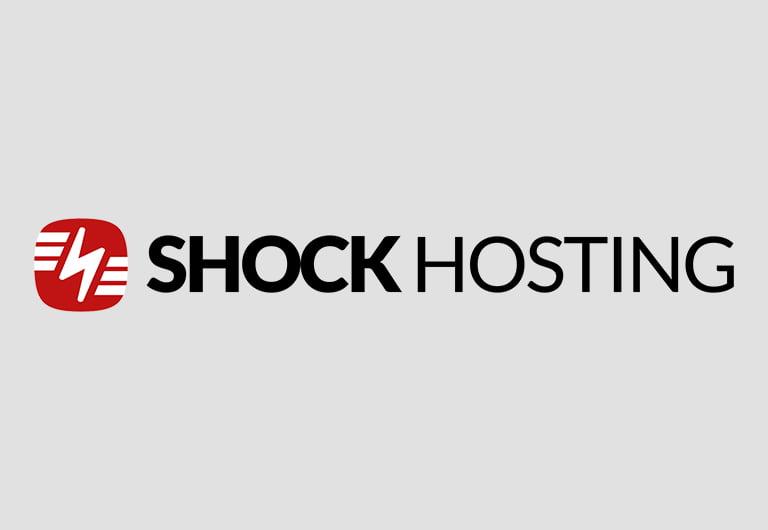 Shock Hosting, My Favorites