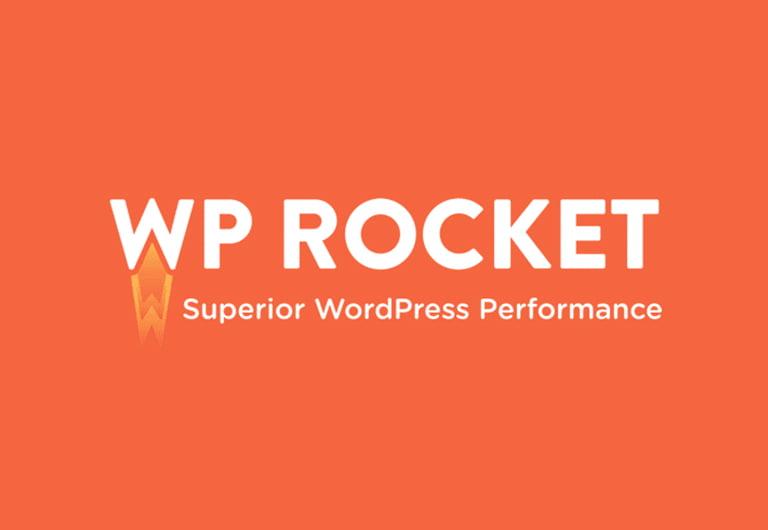 WP Rocket, My Favourites